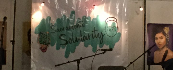VIDEO: Sac Girls Speak @ Sol Collective