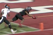 VIDEO: ScoreFest for Cordova and Foothill in Game of the Week