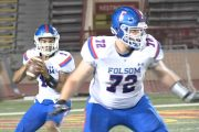 #1 Folsom and #2 Oak Ridge to Collide on Game of the Week