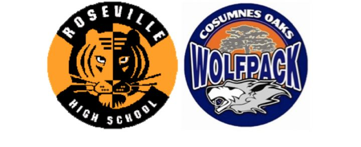 Roseville Tigers Invade Elk Grove to Face Cosumnes Oaks Wolfpack on Game of the Week