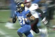 VIDEO: Del Campo Tops Antelope  to Remain the Only Undefeated in the Capital Valley Conference