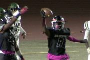 VIDEO: Franklin Wildcats Capitalize on Monterey Trail Mustangs Turnovers