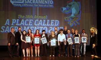 "Top Films and Awards Named in 2017 ""A Place Called Sacramento"" World Premiere"
