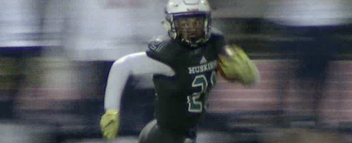 VIDEO: Sheldon Advances in D-1 Football Playoffs on Game of the Week