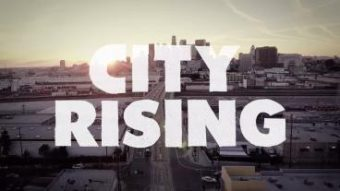 """City Rising""- A Documentary on Gentrification and Displacement"