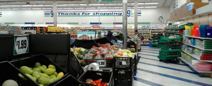 """Food Stamps"" shown to make people more healthy"