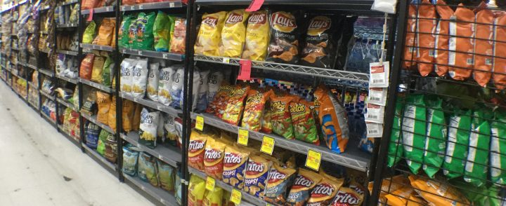 Could a Junk Food Tax Make People Healthier?