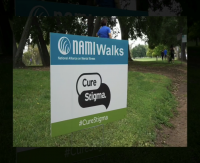 VIDEO: NAMI Walks 2018 In Sacramento