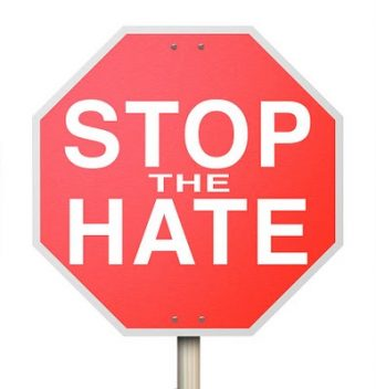 PODCAST: How To Fight Hate