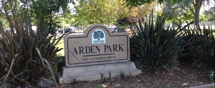 VIDEO: My Community, Arden Park