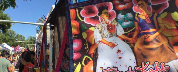 VIDEO: ¡Fiesta De Frida!