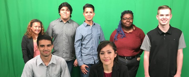Youth Journalists at AccessLocal.Tv Stepping Up Statewide