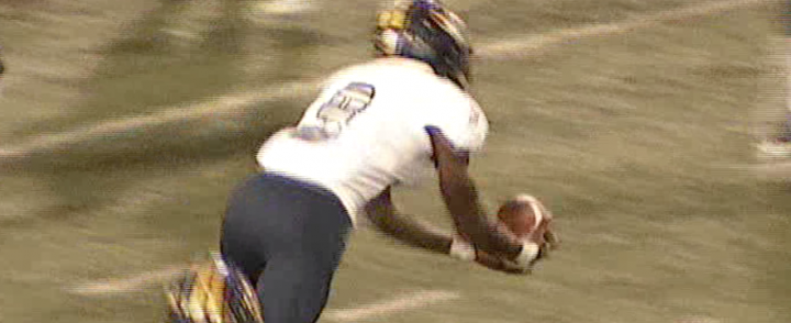 VIDEO: Inderkum Tigers Top Sacramento Dragons 42-6 on Game of the Week