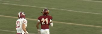 VIDEO: Sac City Panthers vs. Sierra Wolverines