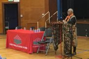 VIDEO: School Board Candidates Share Ideas At Forum