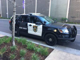 Changes Proposed for Sacramento Police Department