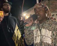VIDEO: Sacramento Protests Erupt After DA's Decision On Stephon Clark Shooting